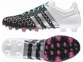 Фото 1 к товару Бутсы футбольные Adidas ACE 15.1 FG/AG AF5087