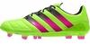 Бутсы футбольные Adidas ACE 16.1 FG/AG Leather AF5099 - фото 2