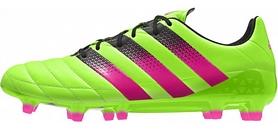 Фото 2 к товару Бутсы футбольные Adidas ACE 16.1 FG/AG Leather AF5099