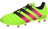 Бутсы футбольные Adidas ACE 16.1 FG/AG Leather AF5099 - фото 4