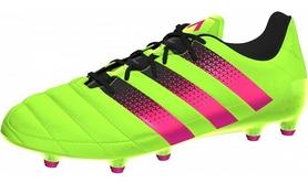 Фото 4 к товару Бутсы футбольные Adidas ACE 16.1 FG/AG Leather AF5099