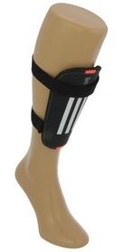 Фото 2 к товару Щитки футбольные Adidas 11Lite