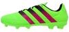 Бутсы футбольные Adidas ACE 16.3 FG/AG Leather AF5162 - фото 2