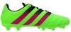 Бутсы футбольные Adidas ACE 16.3 FG/AG Leather AF5162 - фото 4
