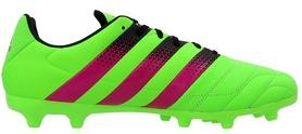 Фото 4 к товару Бутсы футбольные Adidas ACE 16.3 FG/AG Leather AF5162