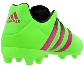 Фото 5 к товару Бутсы футбольные Adidas ACE 16.3 FG/AG Leather AF5162