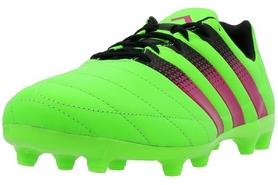 Фото 6 к товару Бутсы футбольные Adidas ACE 16.3 FG/AG Leather AF5162