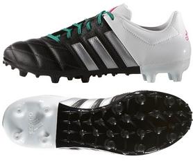 Фото 1 к товару Бутсы футбольные Adidas Ace 15.3 FG/AG Leather AF5164
