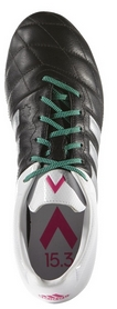 Фото 4 к товару Бутсы футбольные Adidas Ace 15.3 FG/AG Leather AF5164