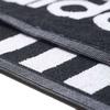 Полотенце Adidas Towel L AB8008 - фото 4