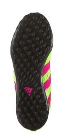 Фото 2 к товару Сороконожки футбольные детские Adidas ACE 16.4 TF J AF5079