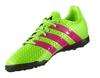 Сороконожки футбольные детские Adidas ACE 16.4 TF J AF5079 - фото 4