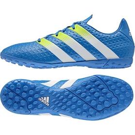 Фото 1 к товару Сороконожки футбольные взрослые Adidas ACE 16.4 TF AF5058