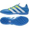 Сороконожки футбольные взрослые Adidas ACE 16.4 TF AF5058 - фото 1