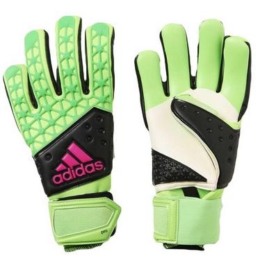 Перчатки вратарские Adidas Ace Zones Pro AH7803