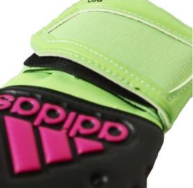 Фото 2 к товару Перчатки вратарские Adidas Ace Zones Pro AH7803