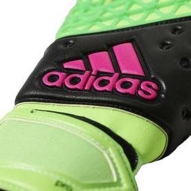 Фото 3 к товару Перчатки вратарские Adidas Ace Zones Pro AH7803
