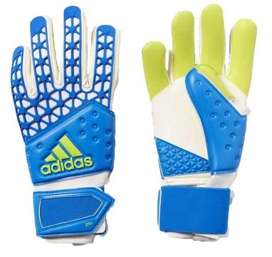 Перчатки вратарские Adidas Ace Zones Pro AH7804