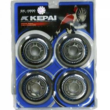 Колеса для роликов Kepai 80 мм