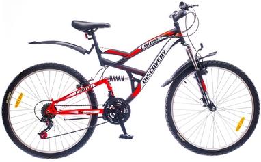 Велосипед горный Discovery Canyon AM2 14G Vbr St 26
