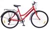 Велосипед городской женский Discovery Prestige Woman 14G Vbr St 26