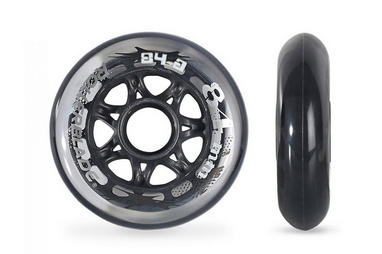 Колеса Rollerblade WHEELS PACK 84/84A - 2015