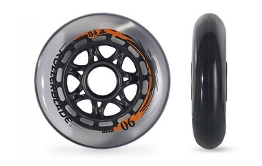 Колеса Rollerblade WHEELS PACK 90/84A - 2015
