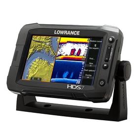 Фото 3 к товару Эхолот Lowrance HDS-7 GEN2 Touch без датчиков