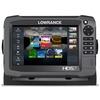 Эхолот Lowrance HDS-7 Gen3 Touch без датчиков - фото 1