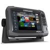 Эхолот Lowrance HDS-7 Gen3 Touch без датчиков - фото 3