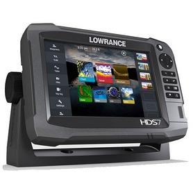 Фото 3 к товару Эхолот Lowrance HDS-7 Gen3 Touch без датчиков