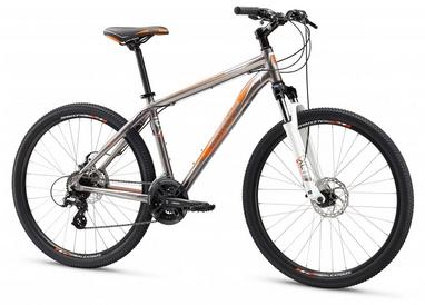 Велосипед горный Mongoose Switchback Expert 27.5 - 2015 - L