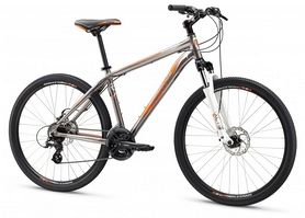 Велосипед горный Mongoose Switchback Expert 27.5 - 2015 - L
