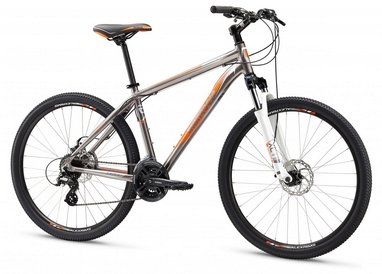 Велосипед горный Mongoose Switchback Expert 27.5 - 2015 - M