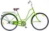 Велосипед городской Дорожник Заря 14G Velosteel St 28
