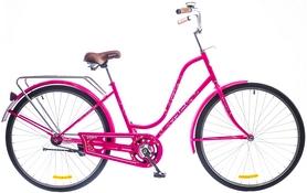 Фото 1 к товару Велосипед городской Дорожник Заря 14G Velosteel St 28