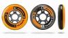 Колеса для роликов K2 84 mm Wheel 8-Pack/ILQ7 ALU SP - 2015 - 84 мм - фото 1