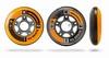 Колеса для роликов K2 80 мм Wheel 8-Pack/ILQ7 ALU SP - 2015 - фото 1