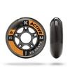 Колеса для роликов K2 76 mm Wheel 8-Pack/ILQ5 ALU SP - 2015 - 76 мм - фото 1