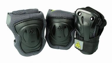 Защита для катания (комплект) K2 Mach - 2011