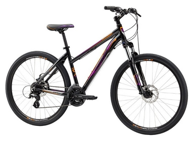 Велосипед горный Mongoose Switchback Expert 27.5 Women - 2015 - M