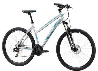 Велосипед горный Mongoose Switchback Sport 27.5 Women - 2015 - M