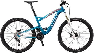 Велосипед горный GT Sensor AL Expert 2015 – M