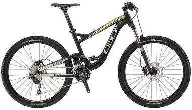 Велосипед горный GT Sensor AL Elite 2015 – M