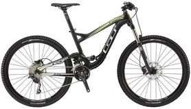 Фото 1 к товару Велосипед горный GT Sensor AL Elite 2015 – M