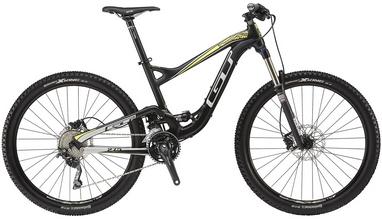 Велосипед горный GT Sensor AL Elite 2015 - L