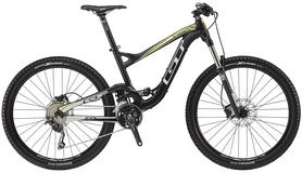 Фото 1 к товару Велосипед горный GT Sensor AL Elite 2015 - L