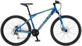 Велосипед горный GT Aggressor Expert (Hydr) 2015 - XL