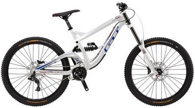 Велосипед горный GT Fury Elite 2015 – M
