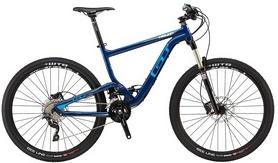 Велосипед горный GT Helion Elite 2015 - L